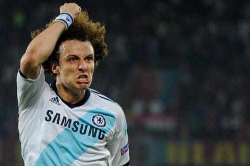 Ini Alasan Luiz Tolak Barcelona