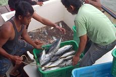 Cuaca Buruk, Kapal IkanTenggelam di Perbatasan Malaysia