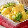 Resep Brokoli Saus Keju, Sarapan Sehat yang Praktis