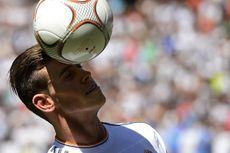Skuad Real Madrid di Liga Champions