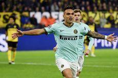 Termasuk Arthur dan Vidal, Barcelona Siapkan 5 Pemain demi Lautaro Martinez