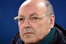 Inter Vs Juventus, Kupu-kupu Terbang di Perut Antonio Conte