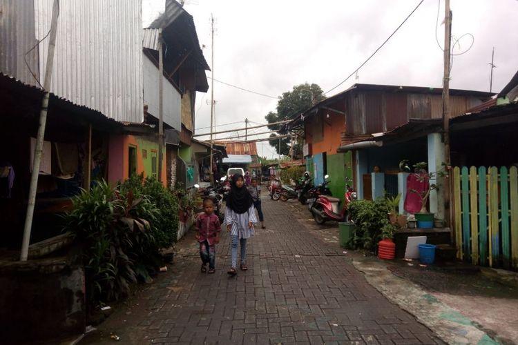 Kampung Jongaya