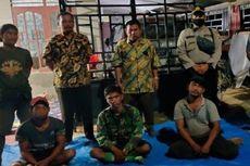 Cerita Lima Warga di Aceh, Rela Berjam-jam di Atas Pohon Usai Bertemu Harimau di Hutan