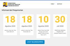 Jadwal SKB CPNS Kementerian PUPR pada 1-19 September 2020, Ini Informasi Lengkapnya