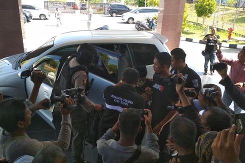 BERITA FOTO: Gubernur Kepri dan 5 Orang Dibawa ke Jakarta Setelah OTT KPK
