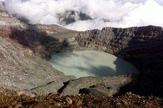 8 Tips Aman Mendaki Gunung Dempo