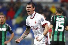 Statistik Positif Lini Belakang AC Milan pada Tahun 2019