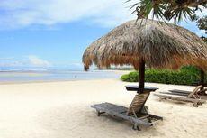 Tarif Hotel di Bali Anjlok