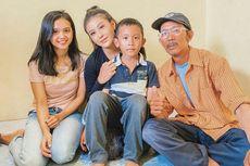 Cerita Hendar Ojol yang Dibantu Awkarin dan Komunitas Sosial, Dapat Motor dan Uang Tunai