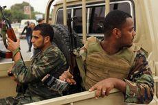 Gudang Peluru Tank di Libya Meledak, 40 Tewas