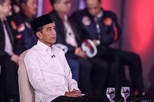 Timses: Debat Kali Ini, Pak Jokowi Enggak Akan Serius-serius Amat