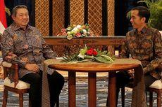 SBY: Pak Jokowi, Jangan Khawatir Tidak Kebagian Pekerjaan...