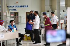 Jokowi Temukan Pungutan Liar di Tanjung Priok, Saber Pungli Tak Efektif?
