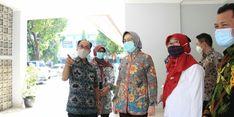 Di Bawah Kepemimpinan Airin, Tangsel Tingkatkan Pelayanan dan Infrastruktur Kesehatan