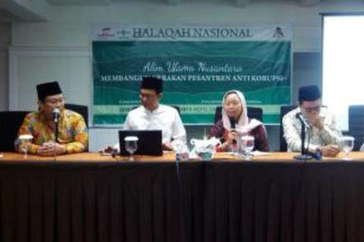 Halaqah Alim Ulama nusantara