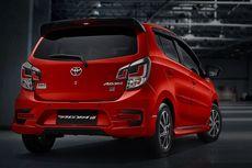 Toyota Buka Suara Soal Nasib LCGC Terkait Kebijakan Pajak Emisi