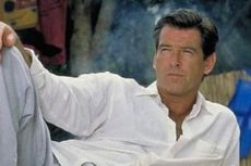 Pierce Brosnan Bakal Main Film James Bond Lagi?