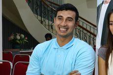 Profil Ali Syakieb, Adik Nabila Syakieb yang Baru Saja Bertunangan