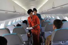 Konsumsi Avtur Garuda Indonesia Capai 1,38 Miliar Liter pada 2013