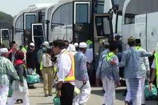 50 Anggota Jemaah Haji Asal Embarkasi Solo Wafat di Tanah Suci