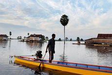 Bangun Pulau Buatan di Danau Tempe, Ini yang Dikhawatirkan Menteri Basuki