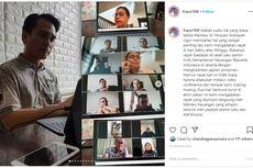 Banyak Keputusan Penting Sri Mulyani Lahir dari Laptop!