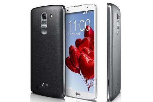 LG Perkenalkan Android G Pro 2