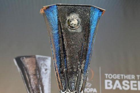 Hasil Undian Fase Grup Liga Europa, Reuni Van Persie-Man United