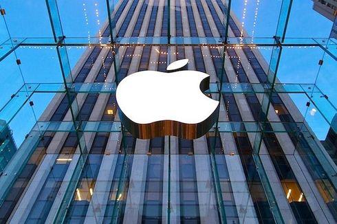 Apple Didenda Rp 374 Miliar karena Sengaja Bikin iPhone Jadi