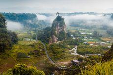 Sumatera Barat Bikin Panduan Protokol New Normal Pariwisata, Apa Saja?