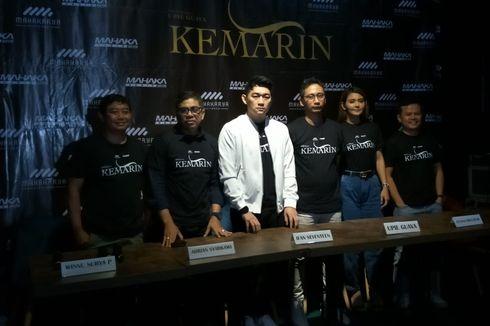 Kisah Band Seventeen Jadi Korban Tsunami Banten Diangkat ke Layar Lebar