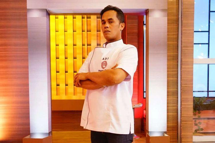 Lord Adi MasterChef Indonesia Season 8 mengaku akan mulai aktif membuat konten di YouTube.
