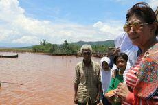 Menteri Susi: Waspadai Penyakit Bawaan Udang Vaname