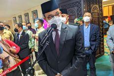 Ajak Kerja Sama Antardaerah, Anies: Indonesia Terlalu Besar untuk Bekerja Sendiri-sendiri