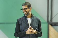 Larry Page Mundur, Sundar Pichai Jadi CEO Perusahaan Induk Google