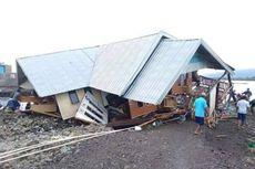Angin Puting Beliung Terjang 4 Kecamatan di Sumbawa, Puluhan Rumah Rusak, 3 Warga Terluka