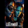 Sinopsis L.A.'s Finest, Meringkus Para Kriminal Los Angeles, Segera di Netflix