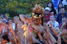 KTT APEC Promosikan Seni Budaya Bali