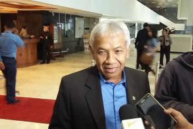 Wakil Ketua DPR RI, Agus Hermanto.
