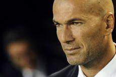 Menang Telak, Real Madrid Bisa Rehat Sejenak