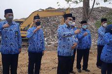 Bupati Blora Lantik 5 Pejabat Eselon II di Sekitar Gunungan Sampah