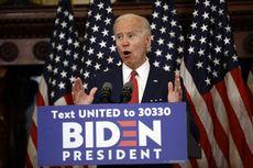 Resmi Jadi Capres AS 2020 dari Demokrat, Joe Biden Sindir Trump Pemecah Belah AS