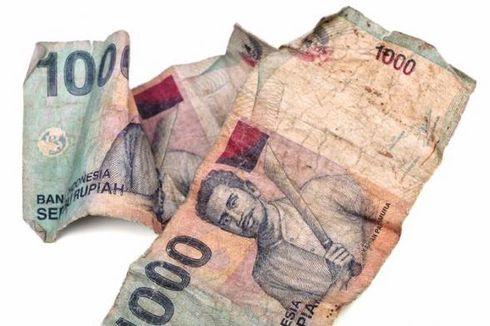 Sebulan, BI Musnahkan Rp 6,8 Triliun Uang Lusuh