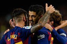 Prediksi Susunan Pemain Barcelona Vs Sevilla