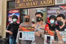 Komplotan Pencuri Ditangkap, Modus Tuduh Korban Mencuri HP dan Motor