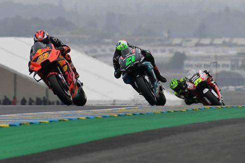 Gabung ke Repsol Honda, Pol Espargaro Sedih Tinggalkan KTM
