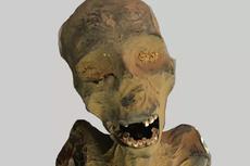 Peneliti Ungkap Misteri Mumi Menjerit dari Masa Mesir Kuno, Ini Penjelasannya