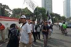 Ada Aksi Mujahid 212, Sejumlah Rute Transjakarta Dialihkan
