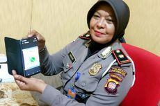 Polisi Uji Coba Tilang Elektronik Lewat Whatsapp di Pontianak, Begini Cara Kerjanya